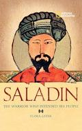 Saladin The Muslim Warrior Who Defended His People