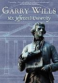 Mr Jefferson's University