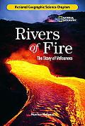 Rivers of Fire The Story of Volcanoes