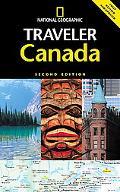 National Geographic Traveler Canada