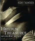 Hidden Treasures of Ancient Egypt Unearthing the Masterpieces of Egyptian History