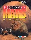 Discover Mars Includes 3-D Glasses