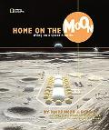 Home on the Moon Living on a Space Frontier