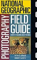 PHOTOGRAPHY FIELD GUIDE (P)