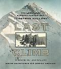 Last Climb The Legendary Everest Expeditions of George Mallory