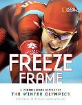 Freeze Frame A Photographic History of the Winter Olympics