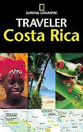 National Geographic Traveler Costa Rica