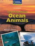 Learning about Ocean Animals (Reading Expeditions: On Assignment)