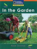 In the garden (Windows on literacy)