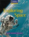 Exploring Space - Kate Boehm Jerome - Hardcover