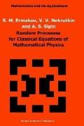 Random Processes for Classical Equations of Mathematical Physics