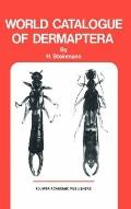 World Catalogue of Dermaptera