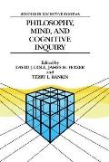 Philosophy, Mind, and Cognitive Inquiry Resources for Understanding Mental Processes