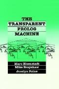Transparent Prolog Machine Visualizing Logic Programs