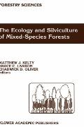 Ecology and Silviculture of Mixed-Species Forests A Festschrift for David M. Smith