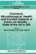 Chemical, Microbiological, Health and Comfort Aspects of Indoor Air Quality State of the Art...