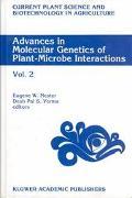 Advances in Molecular Genetics of Plant-Microbe Interactions Proceedings of the 6th Internat...