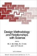 Design Methodology and Relationships With Science