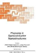 Phonons in Semiconductor Nanostructures