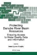 Protecting Danube River Basin Resources Ensuring Access to Water Quality Data and Information