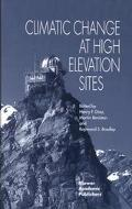 Climate Change at High Elevation Sites