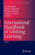 International Handbook on Lifelong Learning