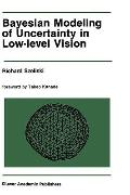 Bayesian Modeling of Uncertainty in Low-Level Vision