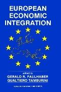 European Economic Integration The Role of Technology