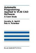 Automatic Programming Applied to Vlsi CAD Software A Case Study