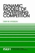 Dynamic Models of Advertising Competition Open- And Closed-Loop Extensions