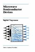 Microwave Semiconductor Devices