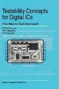 Testability Concepts for Digital Ics The Macro Test Approach