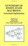 Synthesis of Finite State Machines Functional Optimization
