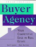 Buyer Agency: Your Competitive Edge in Real Estate