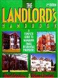 Landlord's Handbook A Complete Guide to Managing Small Residential Properties