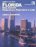 Florida Real Estate Principles, Practices & Law