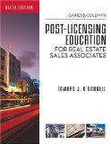 Florida Post-Licensing Education for Real Estate Sales Associates