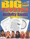 Big Florida Reproducible Activity Book