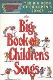 EKM #199 - The Big Book Of Children's Songs