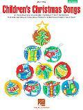 Children's Christmas Songs Easy Piano