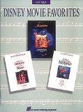 Disney Movie Favorites: Easy Violin Instrumental Solos (Easy Play Series)