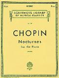 Frederic Chopin Compositions for the Piano Nocturnes