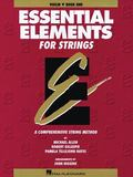 Essential Elements for Strings: Violin Book One