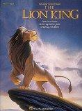 Walt Disney Presents The Lion King: Original Songs (Piano, Vocal)