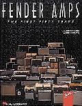 Fender Amps The First Fifty Years