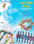 Let's Make Music! Multicultural Songs and Activities  An Interactive Musical Trip Around the...