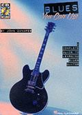 Blues You Can Use A Complete Guide to Learning Blues Guitar