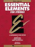 Essential Elements for Strings Viola, Book 1