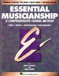 Essential Musicianship A Comprehensive Choral Method Level 3