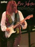 Eric Johnson - Guitar School (Guitar Educational)